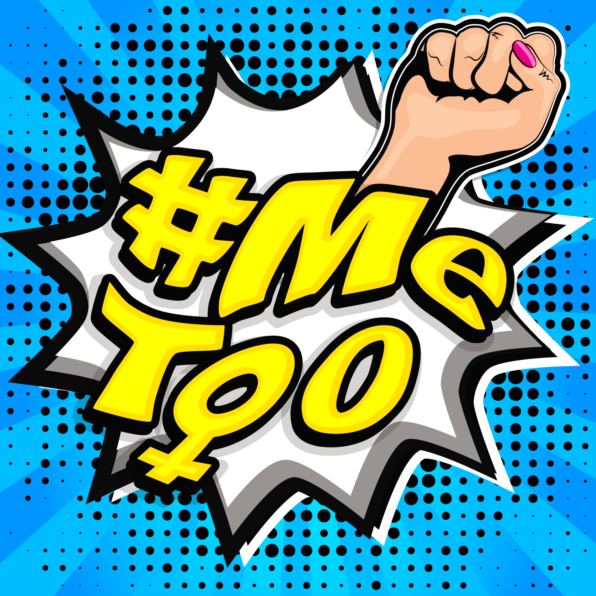NYT Article says #MeToo backlash isn't coming. It's here.