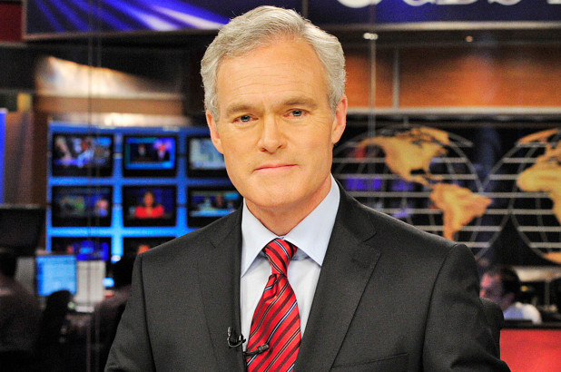 Anchorman Overboard: CBS star Scott Pelley Took on the Toxic Workplace and Lost. What You Need to Know.