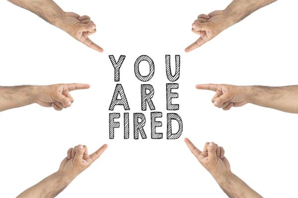 'Firing' That Toxic Volunteer that is Dragging Your Organization Down