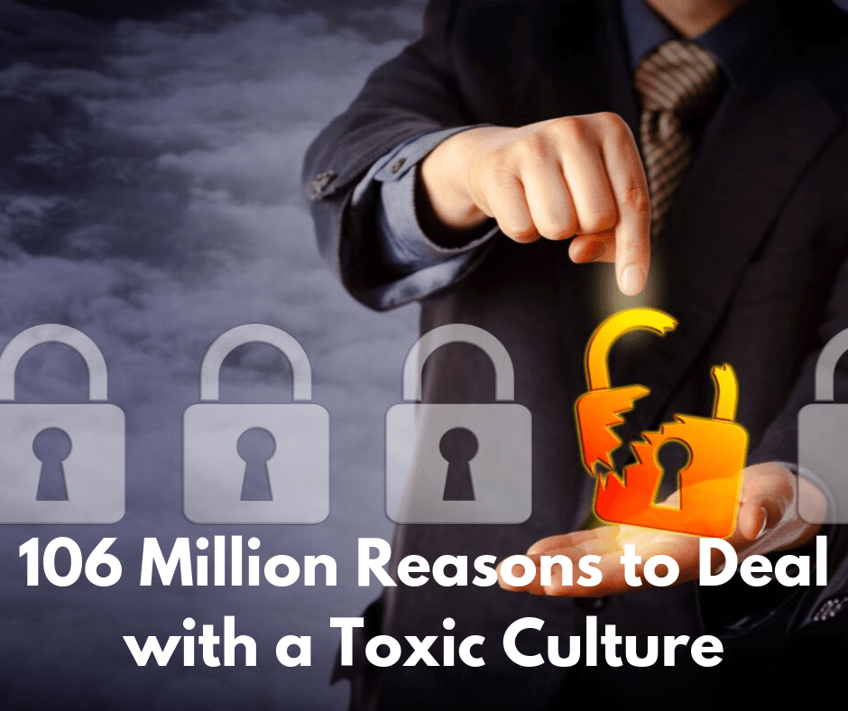 Is a Toxic Boss to Blame for the Capital One Data Breach?