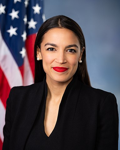 AOC Shows How To Handle Workplace Bullies