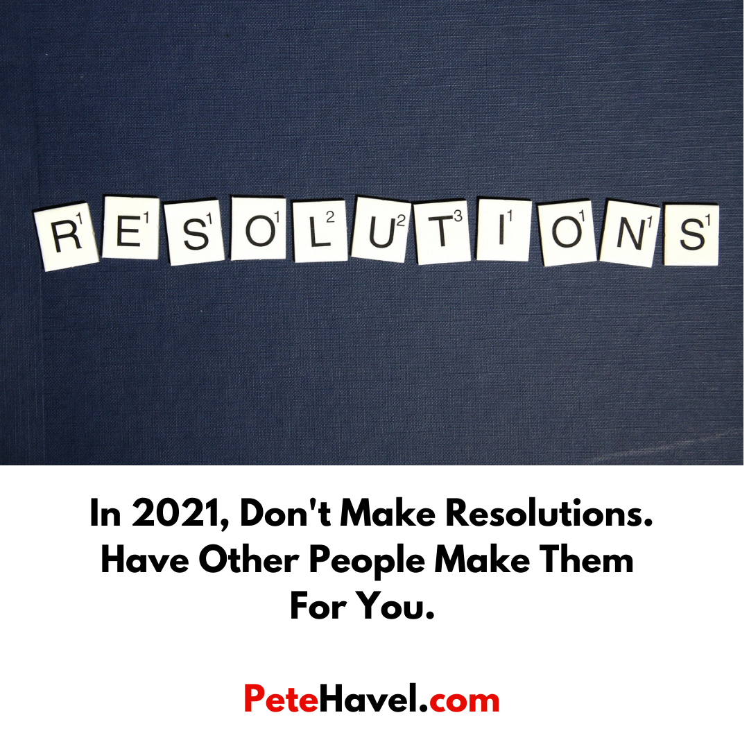 Outsourcing Resolutions Will Help You Lead Better